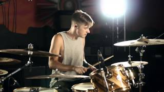 Luke Holland - Ellie Goulding - Without Your Love Drum Remix