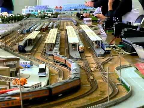2010年の鉄道