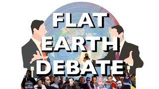 Flat Earth Debate 50