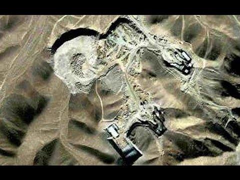 """""""Atomowy sekret Iranu"""" - film dokumentalny. Lektor PL"""