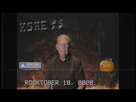 ROCKTOBER 18, 2020 - The Cars
