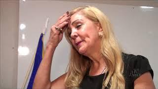 I Sacc da FRJ Entrevista com a Palestrante Ângela Cristina Munhoz Maluf