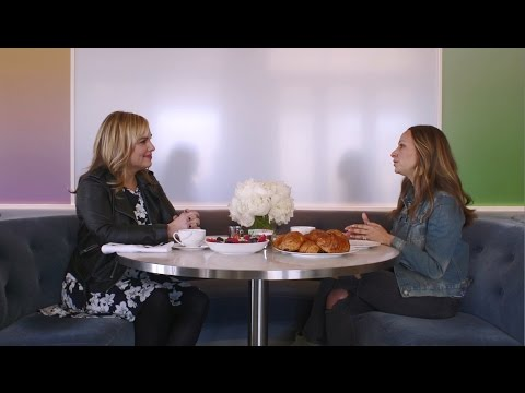 Barneys In Conversation with Jennifer Meyer and Hillary Kerr