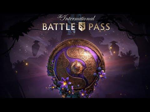 видео: Компендиум 2019  дота 2 / ti9 battle pass  -- ОБЗОР
