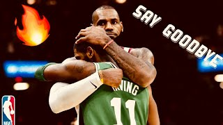 Lebron James Mini Movie (ft Lil Baby and Drake Yes Indeed Bass Boosted)
