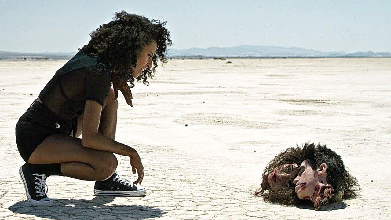 Download Road Head (2020) Full Australian Slasher Film Explained in Hindi | Movies Ranger Hindi