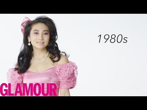 100 Years of Bridesmaid Dresses | Glamour