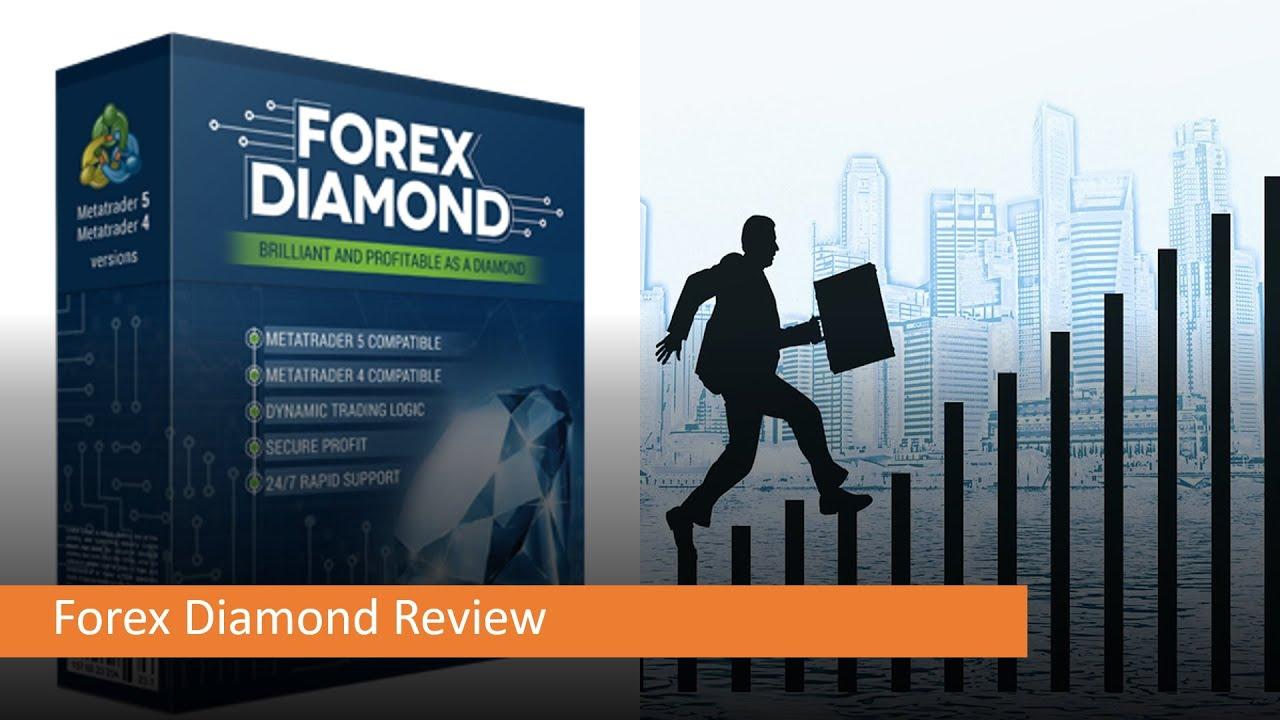 Download Forex Diamond Review - Best Forex EA Program