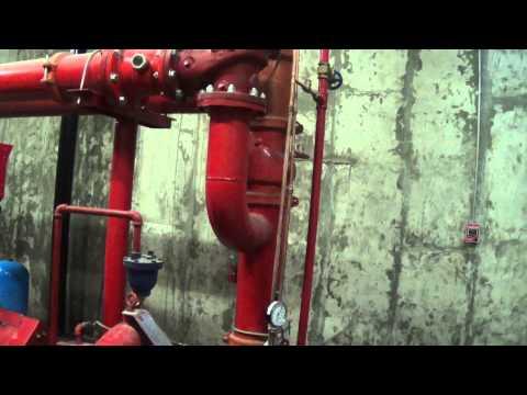 Bomba - sistema contra incendios thumbnail