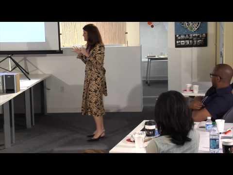 TEDxBroadStreetNY- Jennifer Wilkov - I Survived Prison