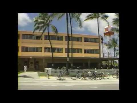 Kwajalein, Republic of The Marshall Islands