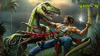 Turok Remastered Playthrough