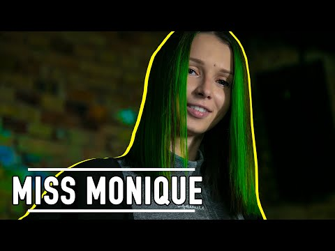 Miss Monique - Live @ Radio Intense 31.10.2019 // Progressive House Music