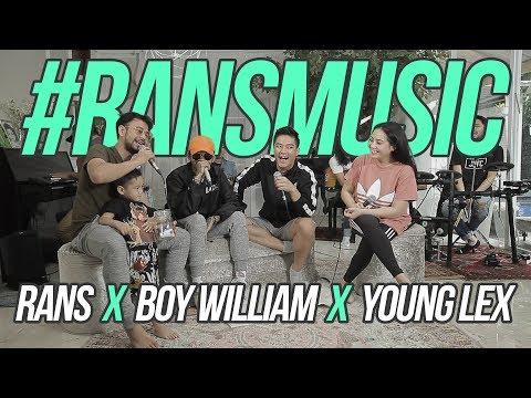 Bebaskan Boy William Dari Young Lex #RANSMUSIC