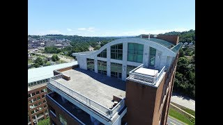 Two Waterfront Place - Luxury Penthouse in Morgantown, WV