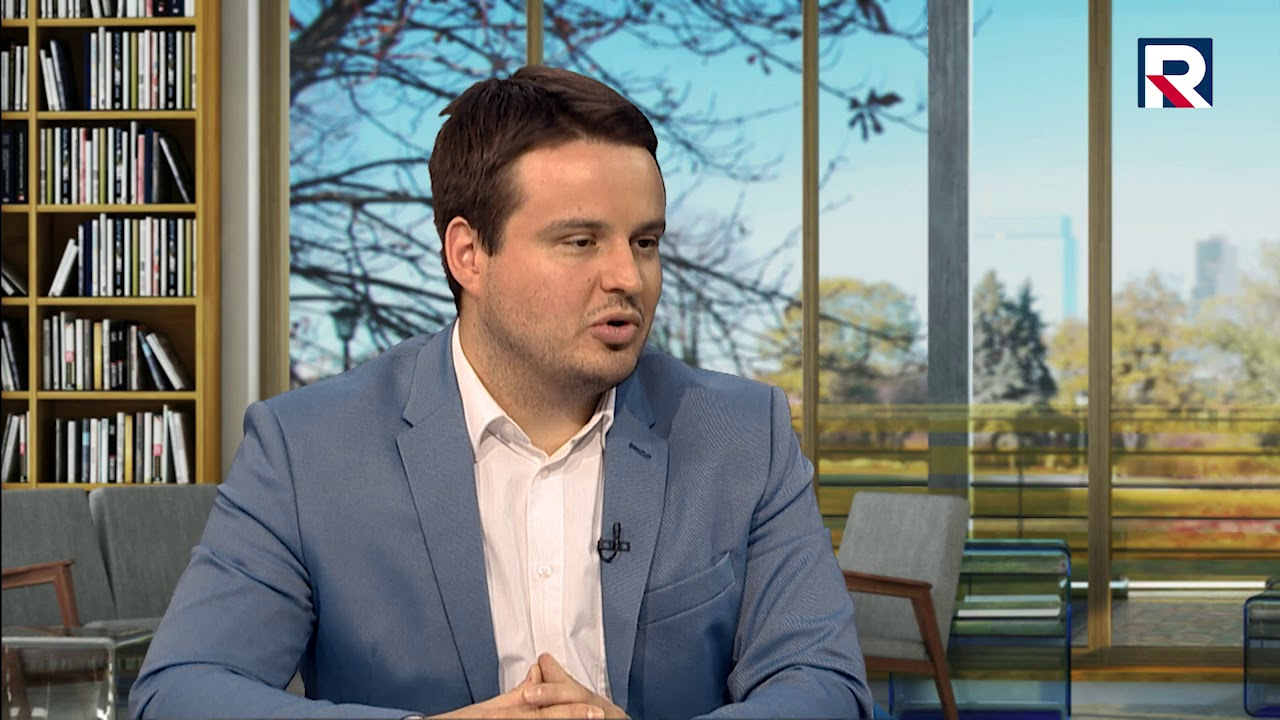 ROBERT TEKIELI (dziennikarz, publicysta) – O OBCHODZENIU HALLOWEEN