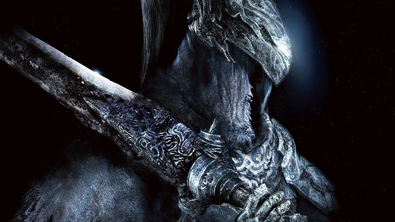 Dark Souls - Artorias [4K] - YouTube