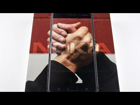 The First Nokia Android Phone!