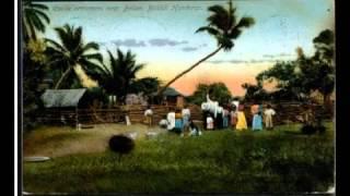 Belize (British Honduras) Old Postcards