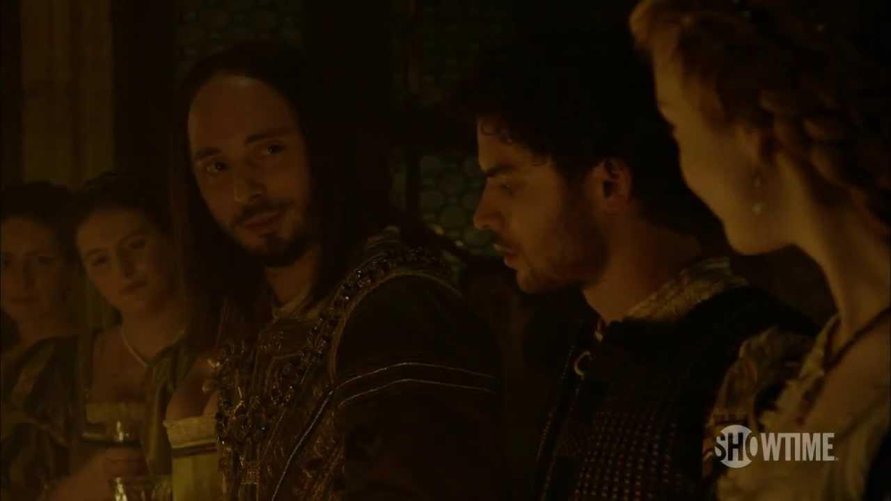 Download The Borgias Season 3: Episode 5 Clip - True Italian Spring