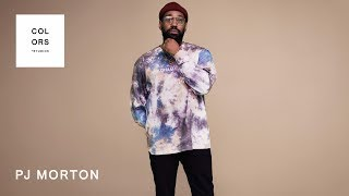 PJ Morton - Ready | A COLORS SHOW