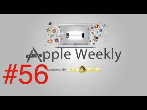 New Mac Pros, MBA & MBP 2012 Delays?, iPad 3 Pricing & Models: Apple Weekly 56
