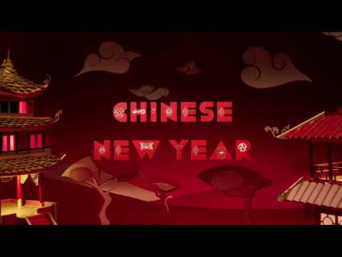 Fendi Chinese New Year ! Director's cut