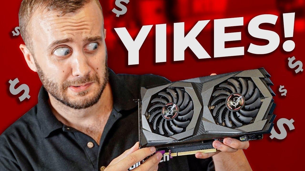 MSI GeForce RTX 2060 Super Gaming X Review | bit-tech net