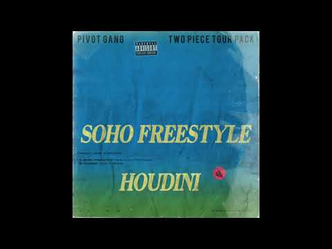 Pivot Gang - SoHo Freestyle feat. Kota The Friend (Official Audio)