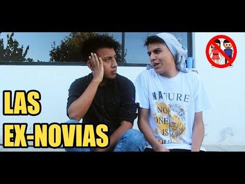 LAS EX-NOVIAS ft Kike Jav / Smith Benavides