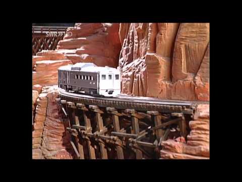 Modellbahnen   Las Vegas in der Speicherstadt