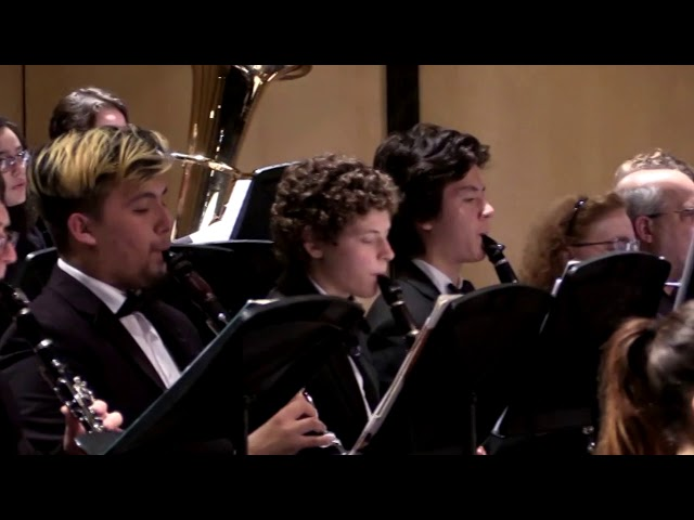 09 DHS Symphony Orchestra Poet and Peasant Overture Suppe´