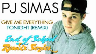 Give Me Everything (Remix) - PJ Simas