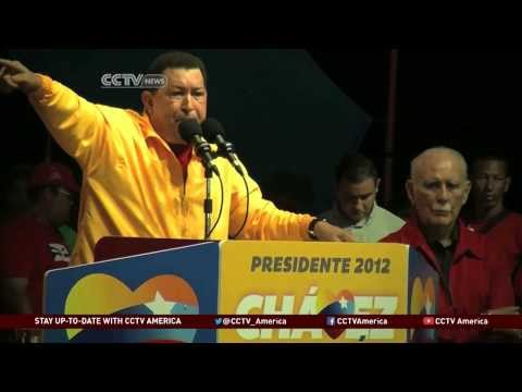 Mixed Response for Death Anniversary of Hugo Chavez in Venezuela