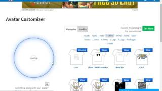 How To Get Any T-Shirt For FREE !! | Roblox
