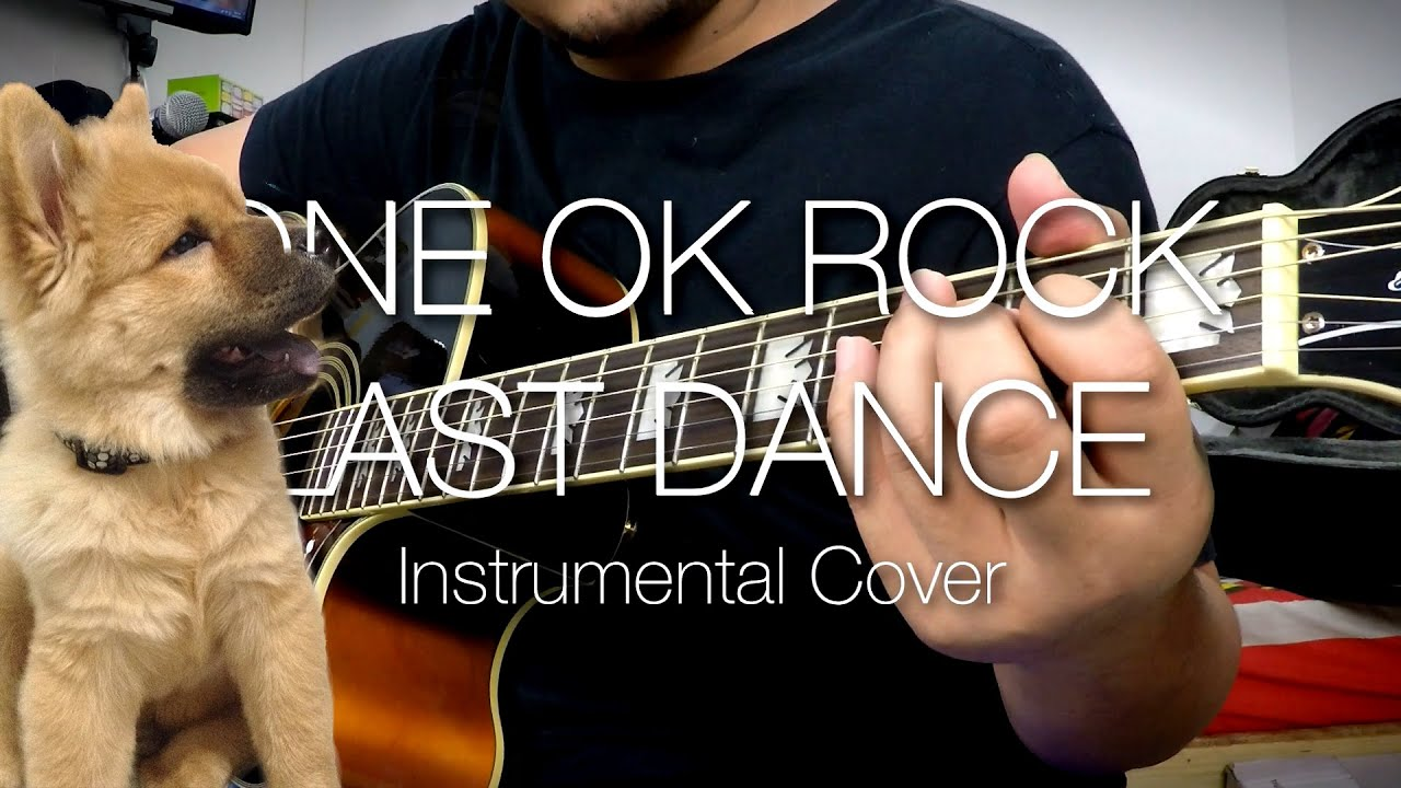 One Ok Rock Last Dance Guitar Chords New Home Ideas Design