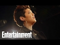 The Voice: Winner Tessanee Chin Interview & Performance Of 'Tumbling Down'   Entertainment Weekly