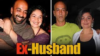 Ex-Husbands Of Bollywood - Manish Makhija