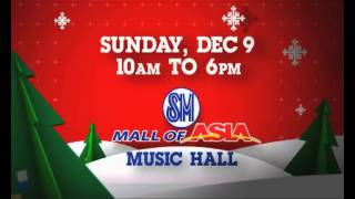 """Naughty or Nice?"" Cartoon Network Philippines Christmas Party - Sunday December 9th in Manila"