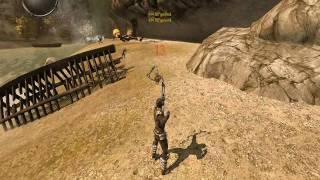 Divinity II: Ego Draconis Archer Gameplay