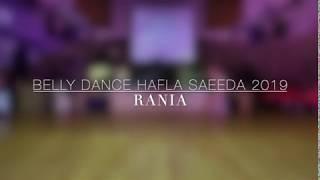 Rania Rachel Bellydance Balady ***NEW***