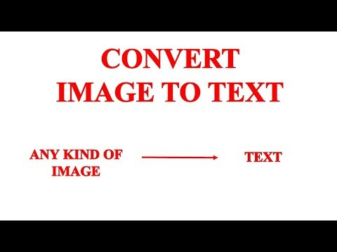 how-to-convert-image-to-text