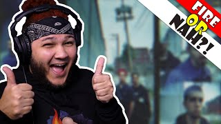 FIRE or NAH! Linkin Park - In The End (Demo) (REACTION) | iamsickflowz
