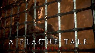 🐀 A Plague Tale: Innocence 17 | Gefangene der Inquisition | Gameplay thumbnail