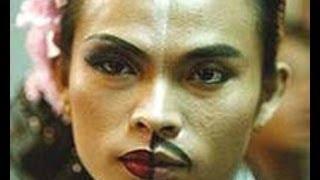 Смерть и жизнь транссексуала