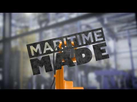 Standard Aero on Maritime Made - Eastlink Community TV