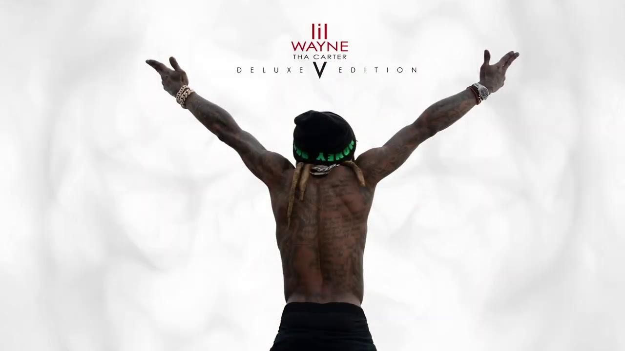 Lil Wayne - Siri (feat. 2 Chainz) [Official Audio]