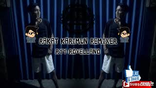 Gambar cover SPECIAL PARTY RAKAT BY ITHO NUGRAHA FT RYY-ROVELLANSURAS)O(TRAVE SURAS)
