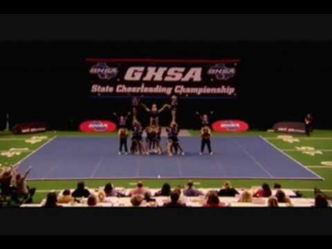 2010 GHSA State Competition - Duluth