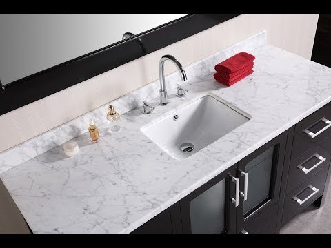 Bathroom Vanities with Tops Single Sink